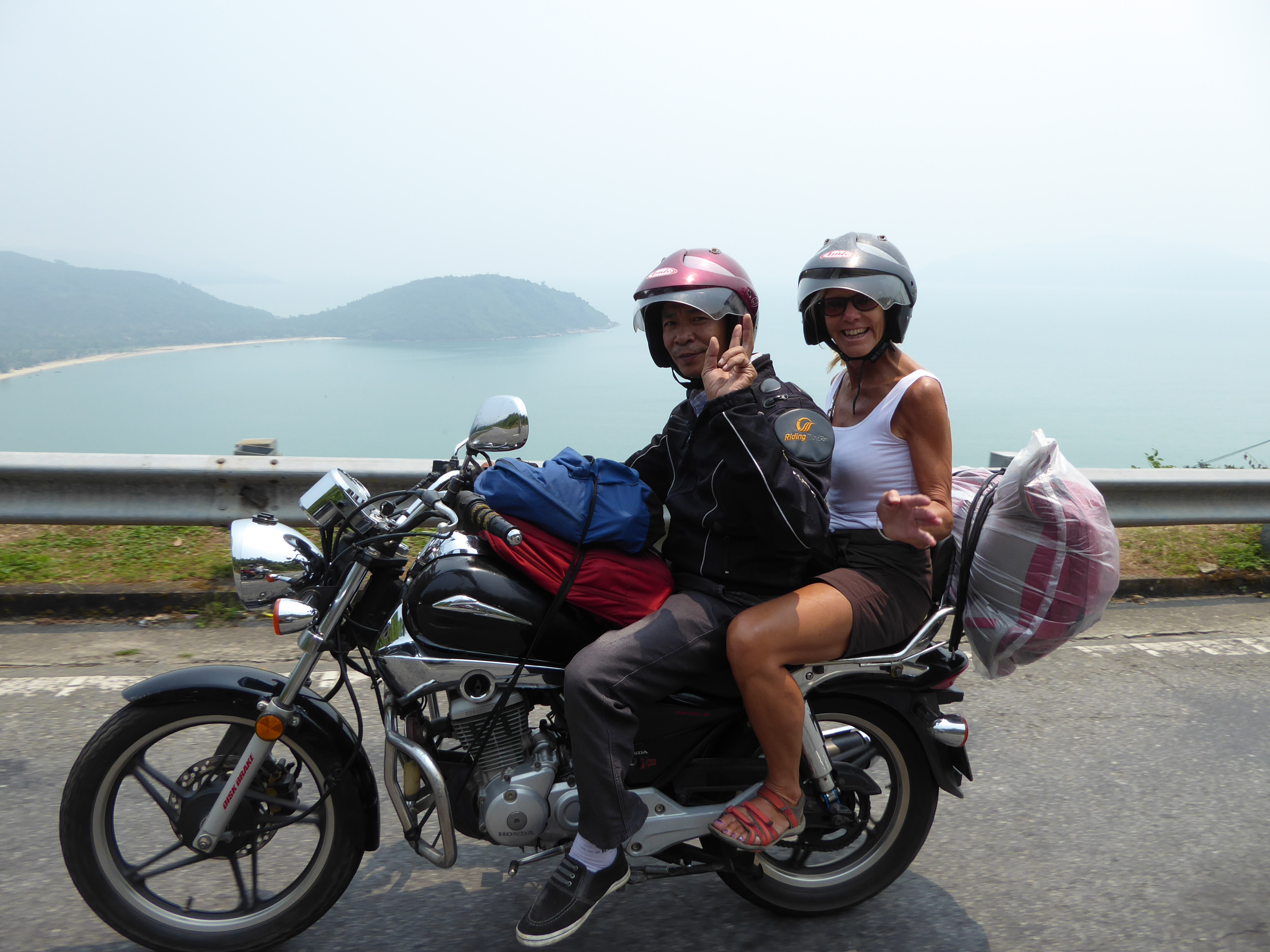 Motorbike Tour From Hoi An To Hue