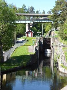 f Sweden 17 Dalsland Canal (31)