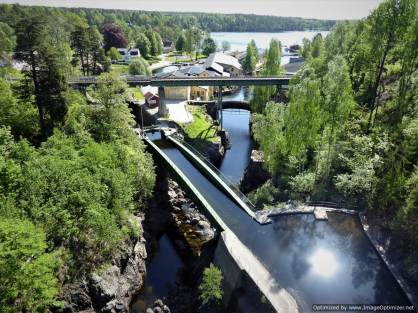 f Sweden 17 Dalsland Canal (53)
