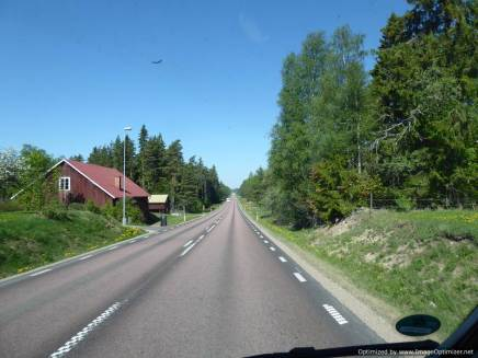 f Sweden 23 The road north, Rattvik to Gallo (3)