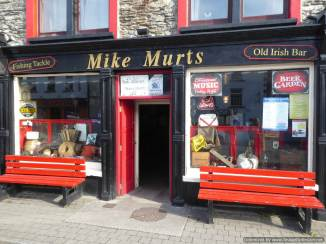11 Ring of Kerry, Valentia, Mick & Lucy (120)