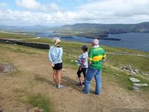 11 Ring of Kerry, Valentia, Mick & Lucy (151)