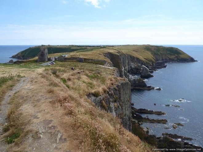 5 Charles Fort, Kinsale & Old Head of Kinsale (63)