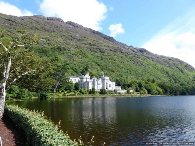 22 Connemara, Diamond Hill, Kylemore Abbey & road to Finney, Larches Pub (42)