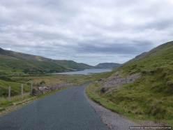 22 Connemara, Diamond Hill, Kylemore Abbey & road to Finney, Larches Pub (88)